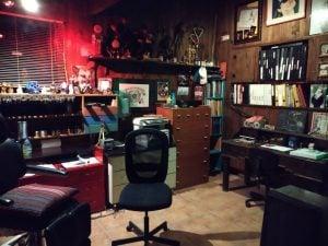 tattoo studio pelusa inside crevillente spain