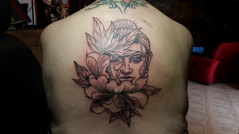 budha-tattoo-punta-pelusa