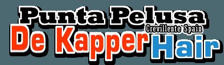 nederlandse kapsalon de kapper crevillente spain