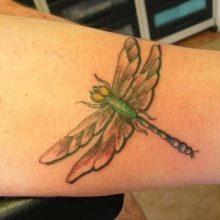 Tatuajes pequino